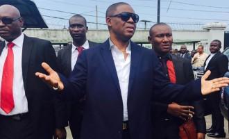Fani-Kayode lands in EFCC custody