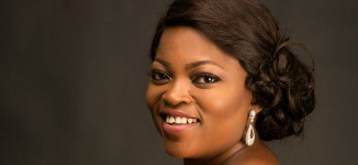 'We love you but God knows best' — Funke Akindele mourns father's death