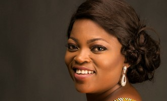Funke Akindele: I'm not producing Yoruba movies for now