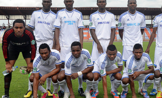 Giwa FC kicked out of Nigerian league