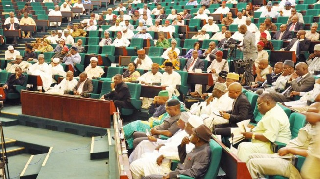 Reps want CJN empowered to pick election petition tribunal chairmen