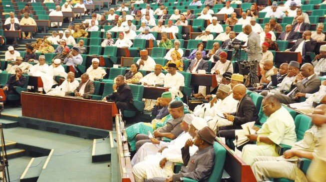 Reps suspend plenary for 3 weeks to 'enable Nigerians contribute to budget'
