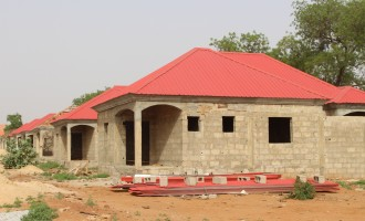 Why finance needs to play a more prominent role in Nigeria's housing market