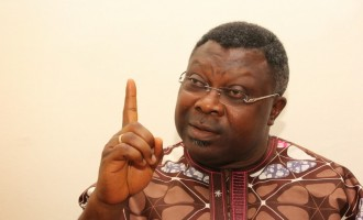 Let's meet in court, Omisore tells EFCC