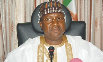 Adamawa governor seeks re-election for every incumbent