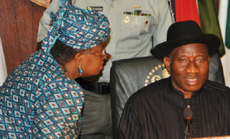 Court orders Jonathan's govt to account for 'missing N30trn'