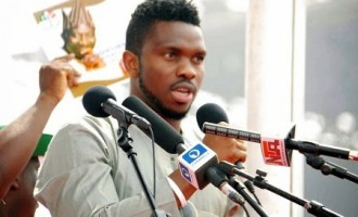 Yobo joins Wike's cabinet