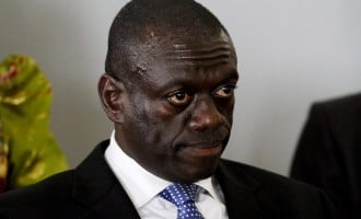 Ugandan opposition leader charged with treason