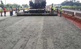 Rehabilitation: Julius Berger announces plan to shut sections of Lagos-Ibadan expressway on Aug 3