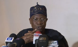 Islamisation of Nigeria NOT possible, says Lai