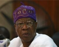 #EndSARS: Stop inciting the youth, Lai warns religious leaders