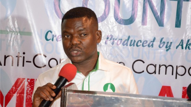 Fadeyi Foundation speaks on arrest of Premium Times reporter, says Decree No. 4 is back