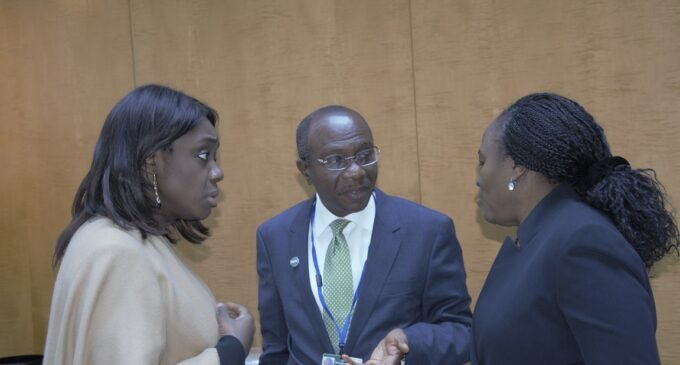 Adeosun, manufacturers want CBN to cut interest rate