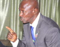 Magu: Osinbajo did NOT send EFCC after Adoke