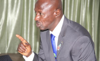 Magu: EFCC fears no one but God