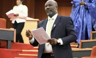 We live in perilous times in Kogi, says Melaye