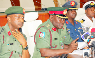 DHQ threatens to crush Niger Delta militants