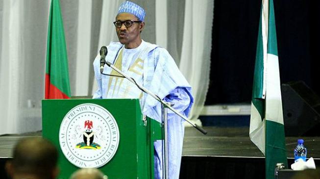 Nine key milestones in President Buhari's first year