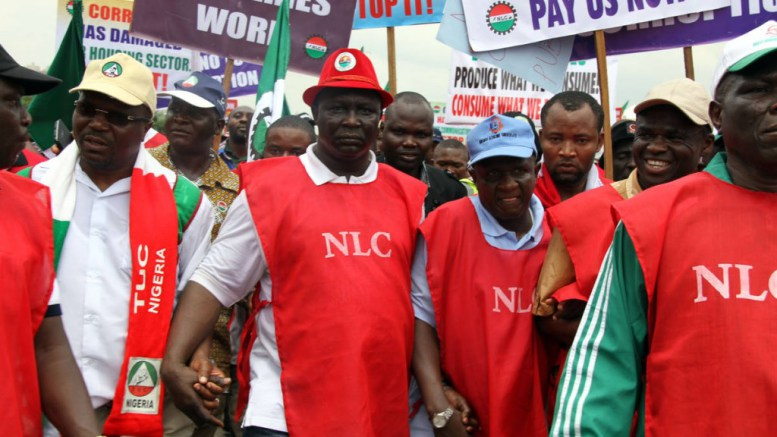 NLC defies court, vows to go ahead with strike - TheCable