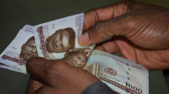 ALERT: Turkish lira crisis may put the naira at risk