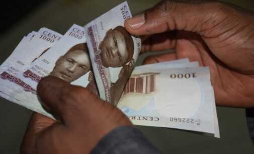 Subsidising the naira blocks Nigeria's economic takeoff