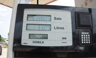 Rising crude oil prices 'fuelling' smuggling of petrol from Nigeria