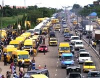 GDP contracts again but Nigeria inches closer out of recession