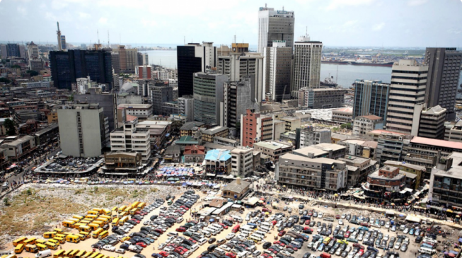 Expanding the tax base in Nigeria