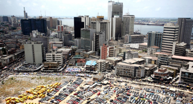 Nigeria enters worst recession in decades