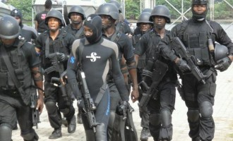 We pray for political solution to Niger Delta militancy, says Navy