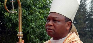 Onaiyekan 'shouldn't compare' IMN with Catholic church