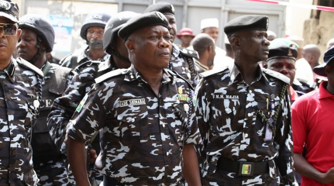Police recruitment and four things that prove Nigeria is not ready for population explosion