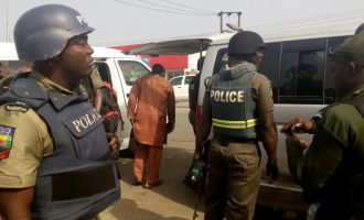 Gunmen ambush, kill 5 policemen in Rivers
