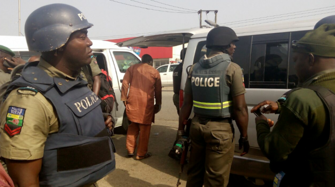 6 policemen fired for 'using their firearms for Wike' during poll