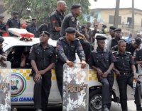 US: Nigerian government, security officials practised corruption with impunity in 2018