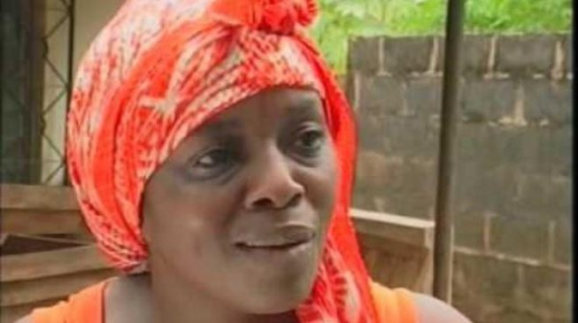How I was sexually abused in pry 6, Rita Edochie speaks out