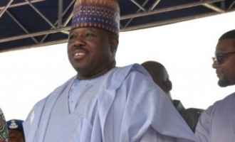 Sheriff missing at convention as PDP extends Makarfi's tenure