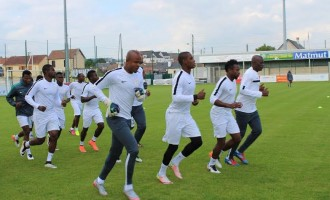 Super Eagles maintain 41st position in FIFA rankings