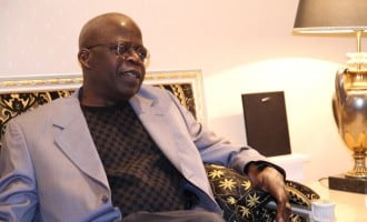 Jonathan's SURE-P was a monumental fraud, says Tinubu