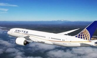 United Airlines to commence US-Nigeria flight operations Nov 29