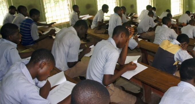 WAEC changes exam timetable after pressure from Muslim group