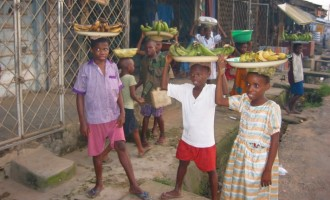 Nigeria has the 'highest number' of out-of-school children in the world