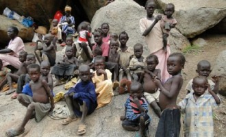 500m children live in crisis zones, says UNICEF