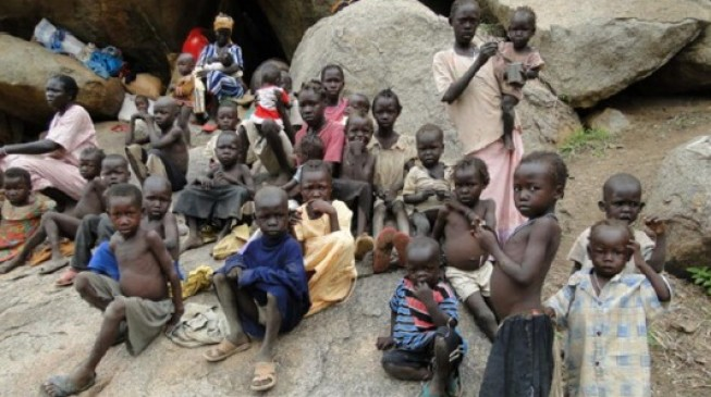 70% of children in Kebbi 'not in school'