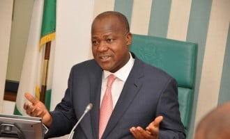 Jibrin acting like a one-man riot squad, says Dogara aide