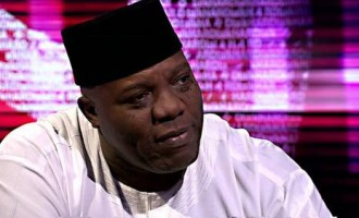 Okupe joins Accord party, says he is not desperate to be anything