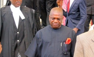 'N5.6bn fraud': Orji Kalu's arraignment fails to hold