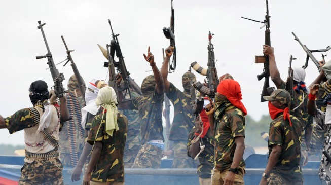 Avengers launch fresh attack on Chevron, say 'we don't want dialogue'