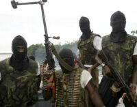 Militants kidnap four British missionaries in Delta