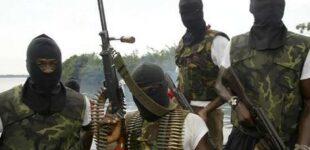 Eight repentant Niger Delta militants 'now pastors'